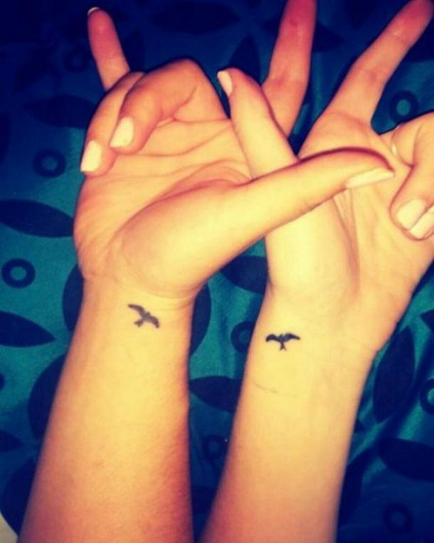 Astrology, Zodiac Signs, Compatibility Tattoo