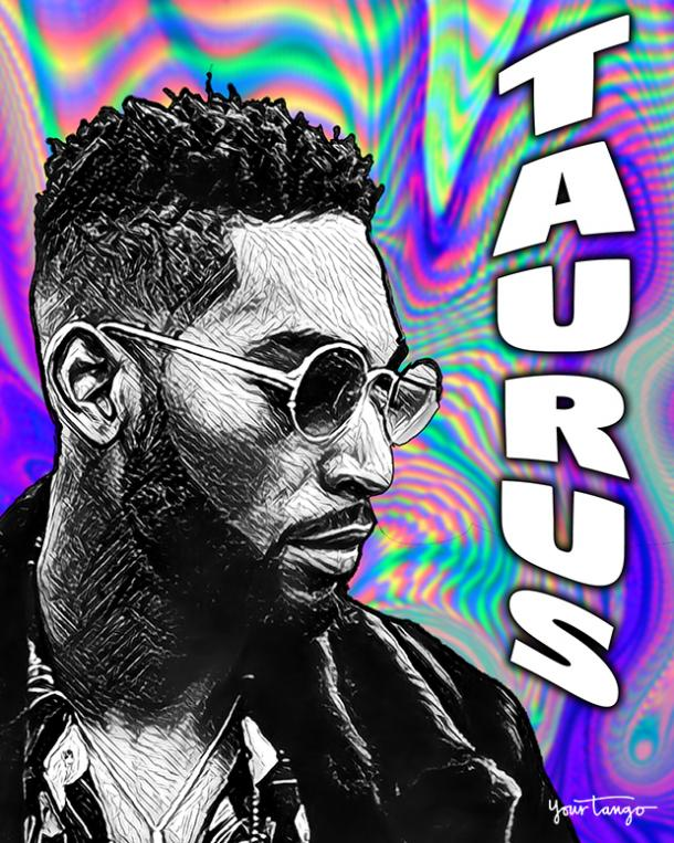 Taurus Zodiac sign how to get his attention