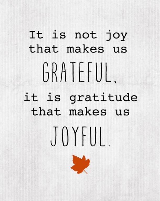 Be Grateful Quotes Fascinating 48 Best Gratitude Quotes And Memes To Share On Social Media When You