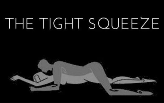 Sex position tight squeeze