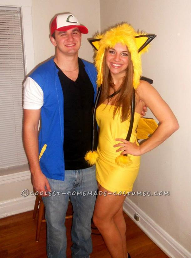 Halloween Video Game Costumes.20 Video Game Inspired Cosplay Halloween Costume Ideas For Couples