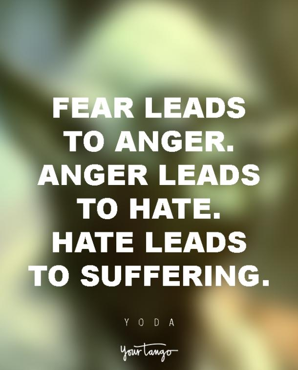 21 Yoda Quotes That Prove Hes A Master Life Coach Yourtango