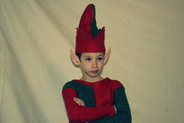 Elf on the Shelf Game Hack