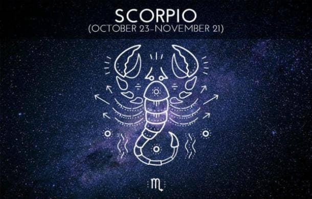 zodiac sign 8