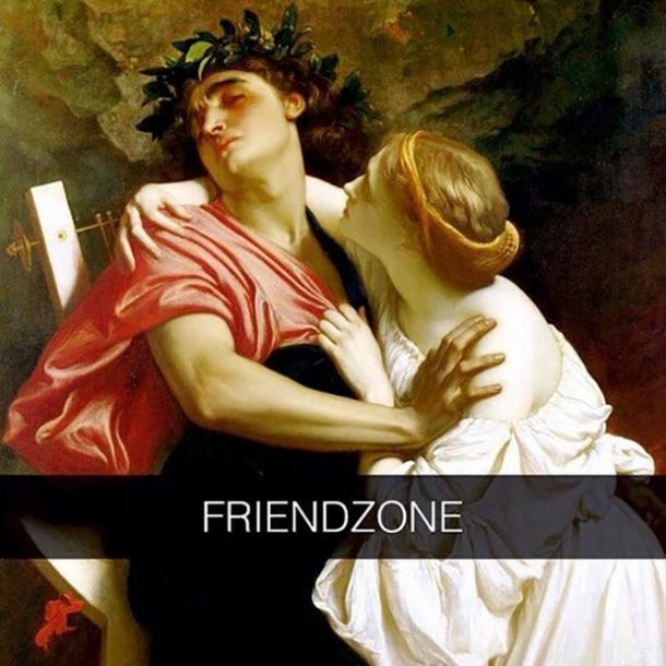 Aquarius Zodiac Sign Friend Zone
