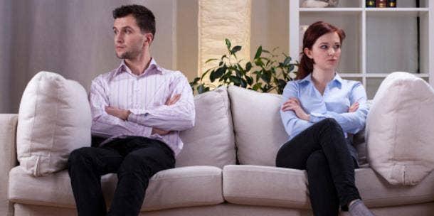 Philophobia: Fear Of Falling In Love