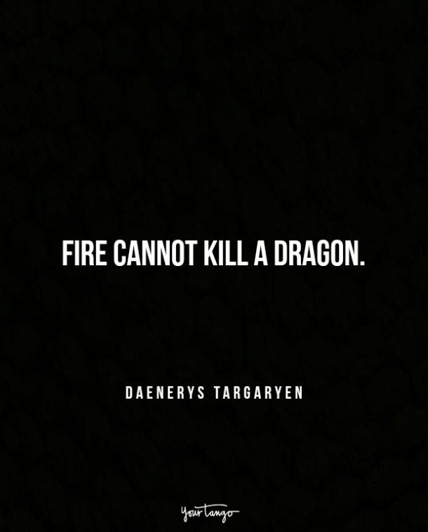 best inspirational quotes game of thrones