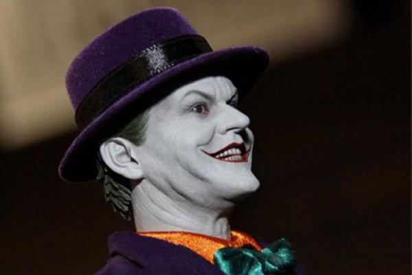 Jack Nicholson as The Joker in Batman, Jack Nicholson, The Joker, Joker, Jack Nicholson Joker, Jack Nicholson The Joker, Jack Nicholson Batman, creeps, creepy guys, weddings, wedding