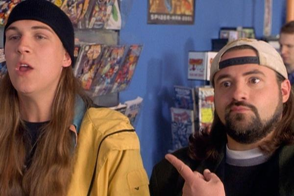 From Jay and Silent Bob Strike Back