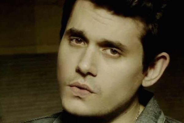 John Mayer from The One You Love