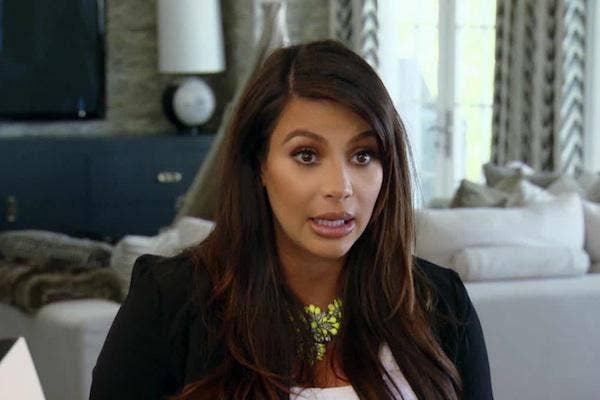 Kim Kardashian from Keeping up with the Kardashians