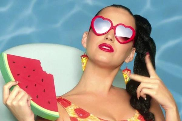 Katy Perry from This Is How We Do
