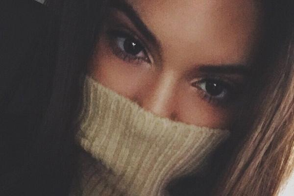 Kendall Jenner Sweater Weather