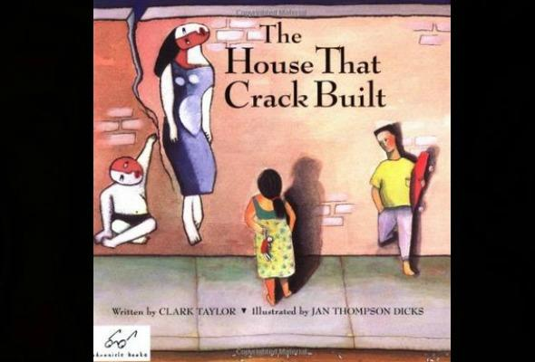 The House That Crack Built book