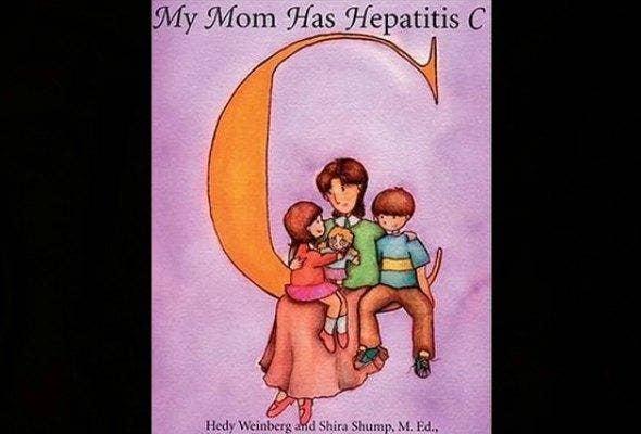 My Mom Has Hepatitis C book