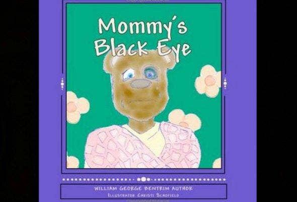 Mommy's Black Eye book