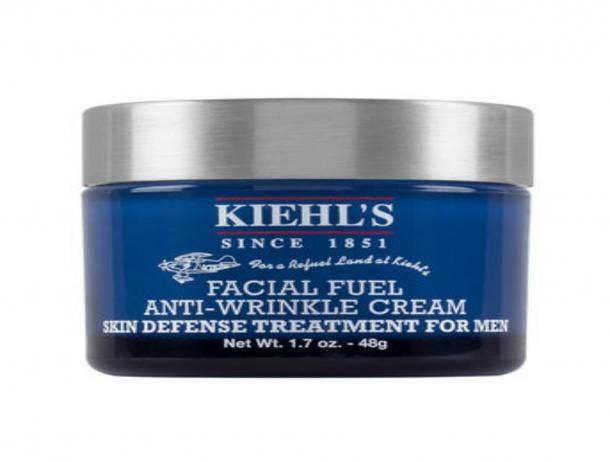 Kiehl's Anti-Wrinkle Cream