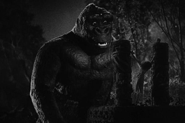 From King Kong