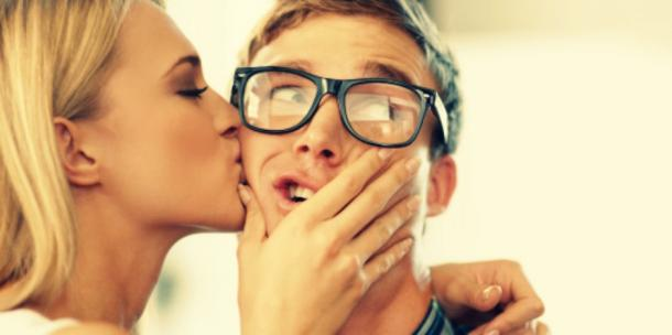 Philemaphobia: Fear Of Kissing.