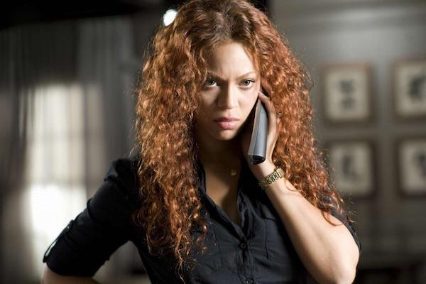 Beyonce from Obsessed