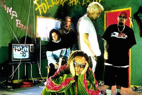 Korn from Follow the Leader