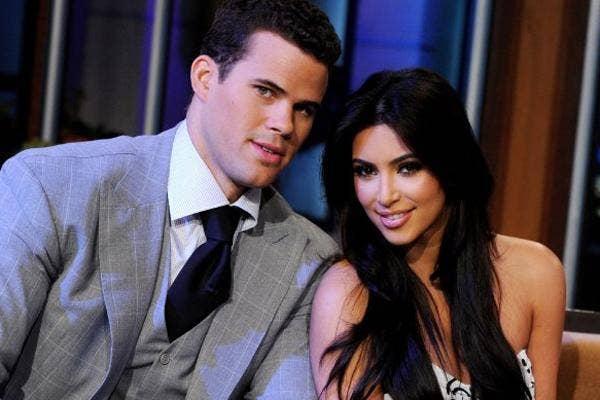 kim kardashian kris humphries split