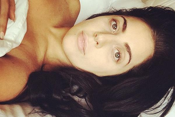 lady gaga no makeup