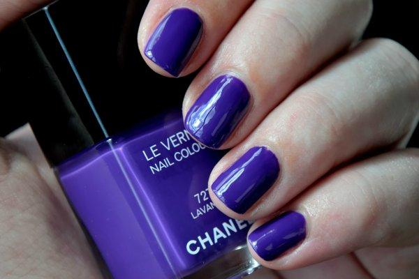 Chanel Lavanda
