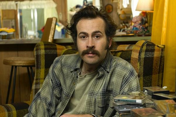 Jason Lee from My Name is Earl