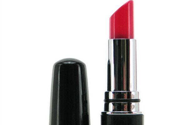 GrrlToyz Lipstick Vibe