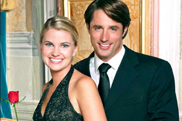 Lorenzo Borghese and Jennifer Wilson