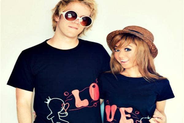 12. True love extends beyond outward appearances