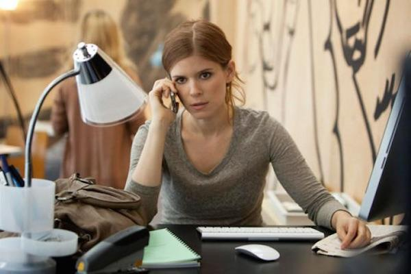 Kate Mara from House of Cards
