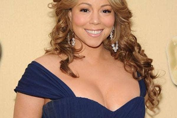 Mariah Carey from IMDB.com