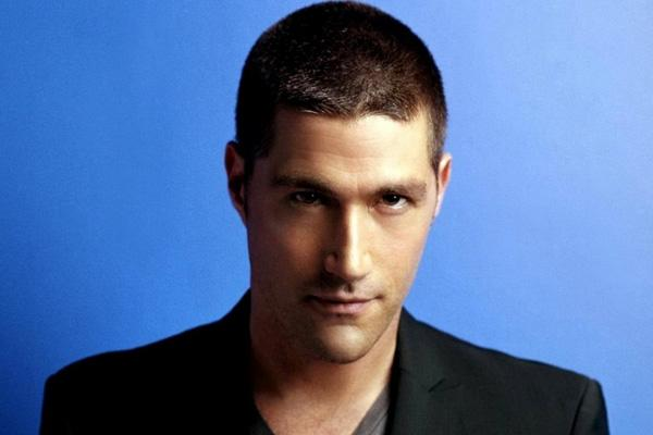 Matthew Fox headshot losing virginity first time sex