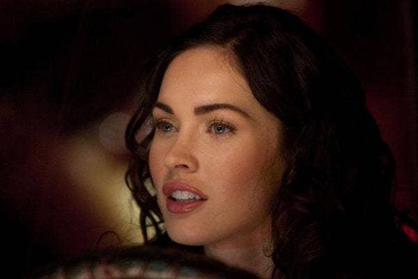 Megan Fox in Passion Play