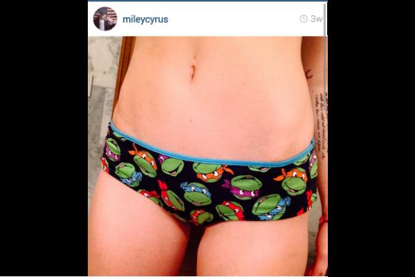 miley cyrus nude naked