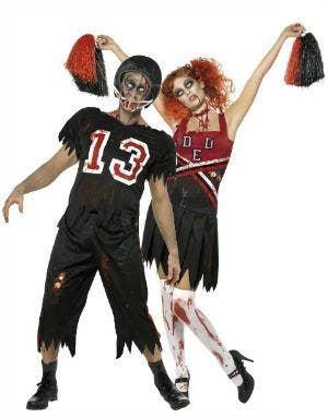 couples halloween costumes