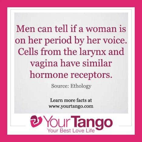 period fact