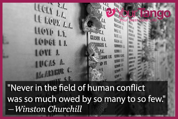 Unsung Heroes: 10 Memorial Day Quotes About Love & Death