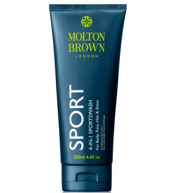 Molton Brown 4-In-1 Sport Wash