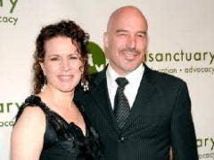 Susie Essman & Jimmy Harder