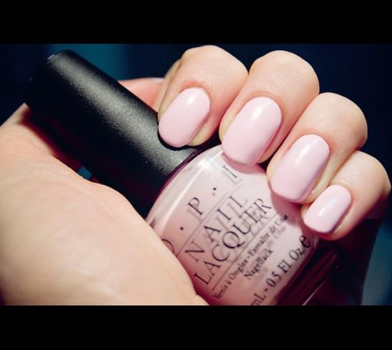 Simple, Classy Nails
