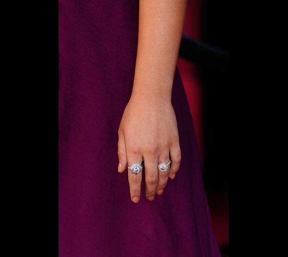 Natalie Portman's Ring