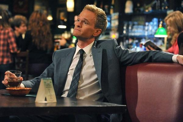 Neil Patrick Harris from How I Met Your Mother
