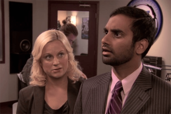 Netflix parks and recreation