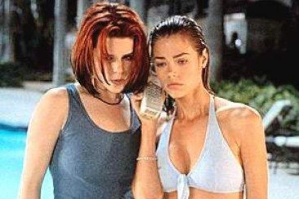 neve campbell denise richards From Wild Things
