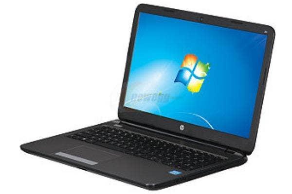 HP 250 G3 Notebook Intel Core