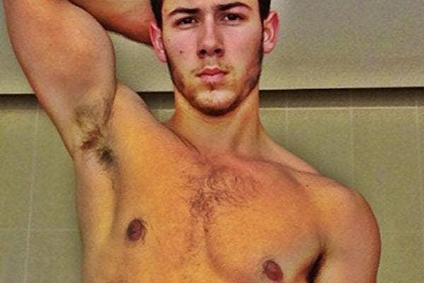 nick jonas shirtless, nick jonas body, nick jonas instagram