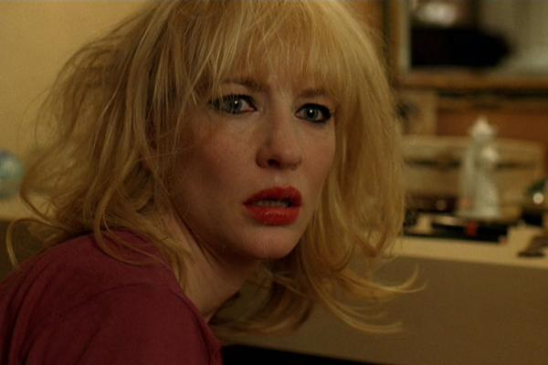 Cate Blanchett as Sheba Hart in 'Notes On A Scandal'